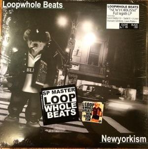 loopwhole beats cover