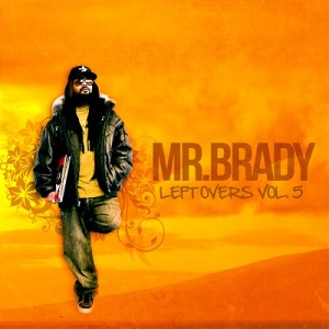 mr brady cover
