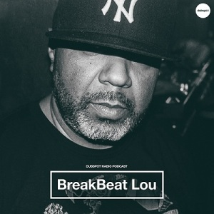 breakbeat lou cover
