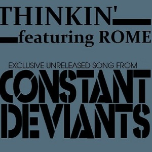 constant deviants cover