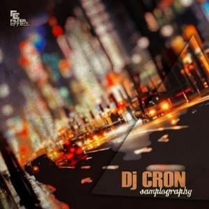dj cron cover