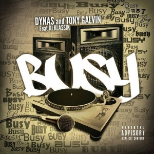dynas cover