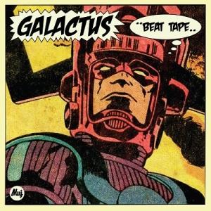 galaktus cover