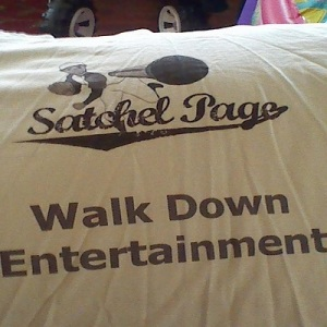 satchel page cover