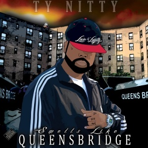 ty nitty cover