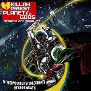 killah priest cover