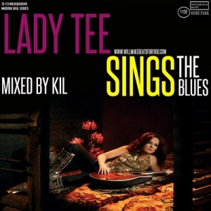 lady tee
