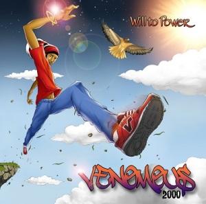 venomous2000 cover