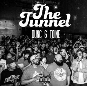 dunc & tone cover