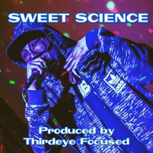 sweet science cover