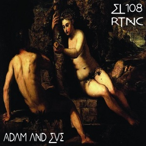 adam & eve cover
