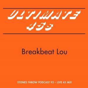 breakbeat cover