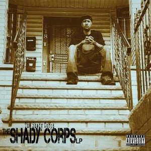 shady corps cover