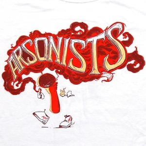 arsonists logo
