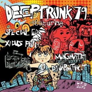 deeptrunk cover
