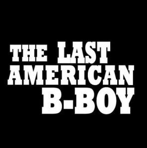 last american logo