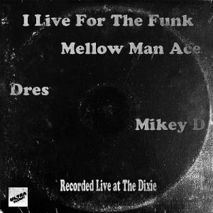 mellow man ace cover