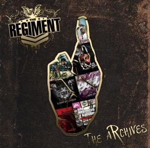 regiment cover