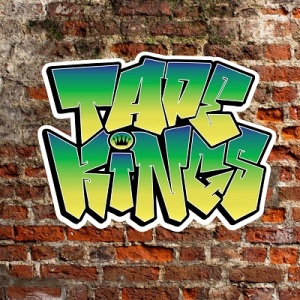 tape kings cover