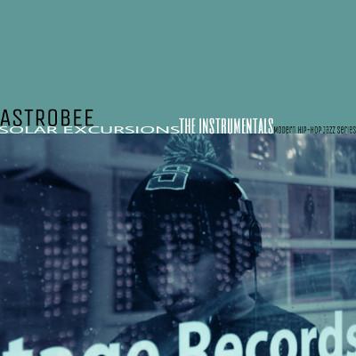 Solar Excursions – The Instrumentals Album Stream – AstroBee