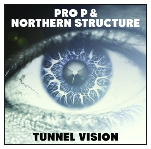 tunnel vision cover