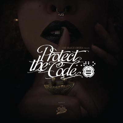 black opera cover