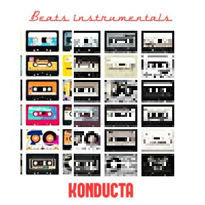 konducta cover