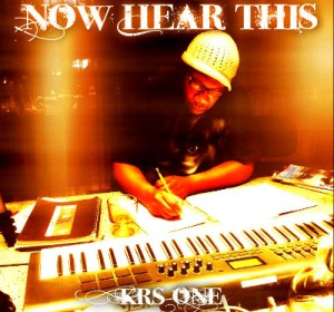 krs-one cover