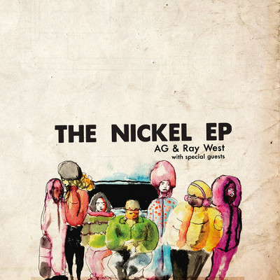 nickel cover