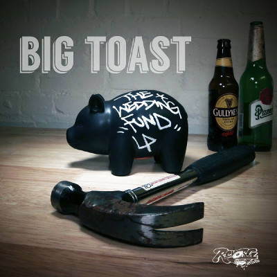big toast cover