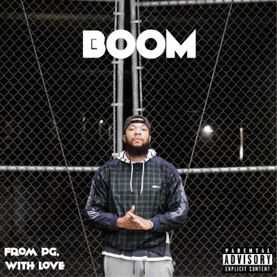boom cover