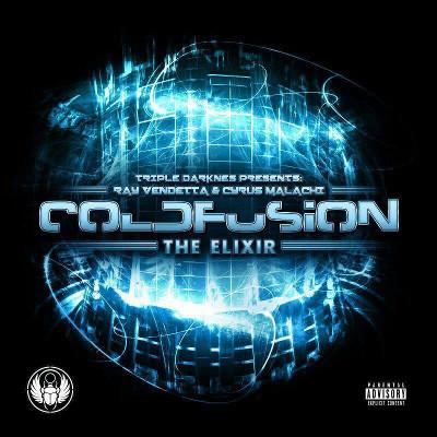 cold fusion cover
