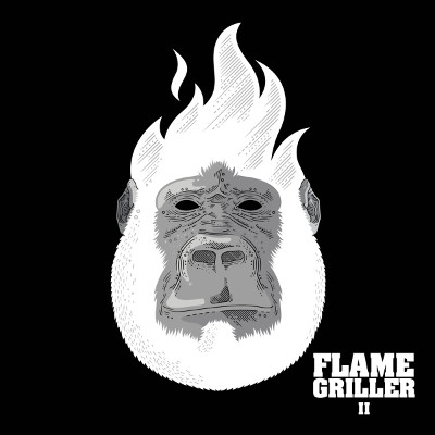 flamegriller cover