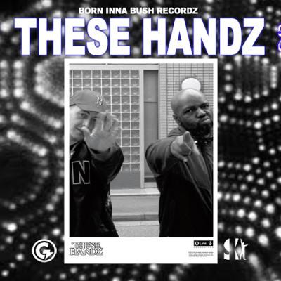 handz cover