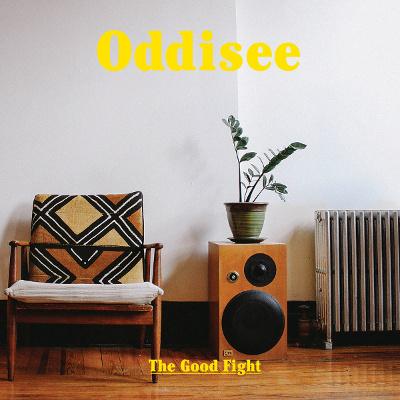 oddisee cover