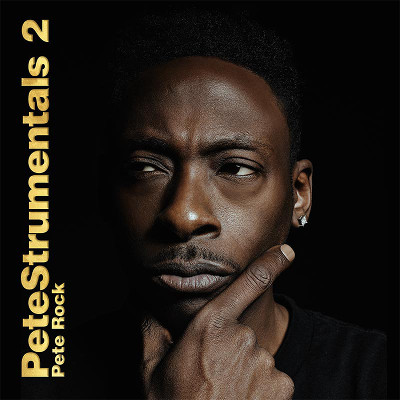 pete rock cover