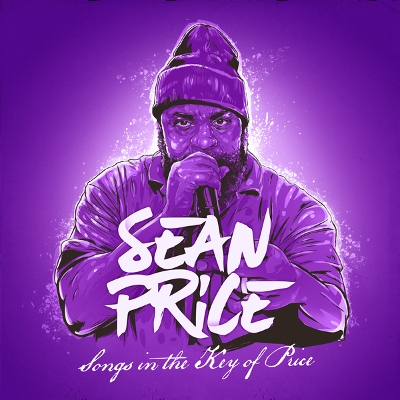 sean price cover