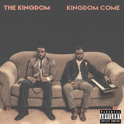 the kingdom cover