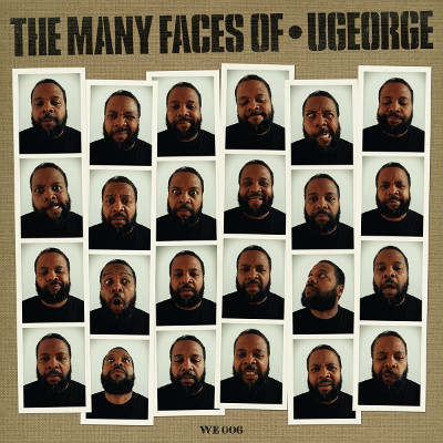 ugeorge cover