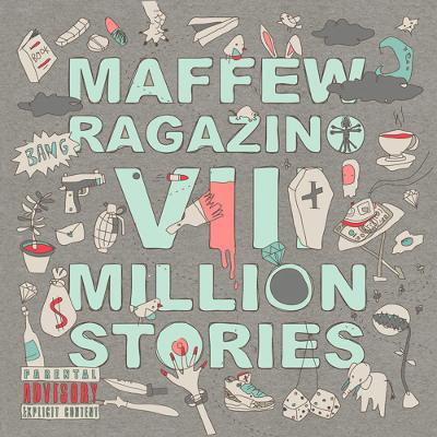 vii million cover