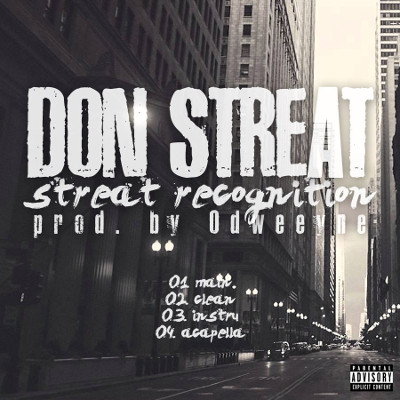don streat cover