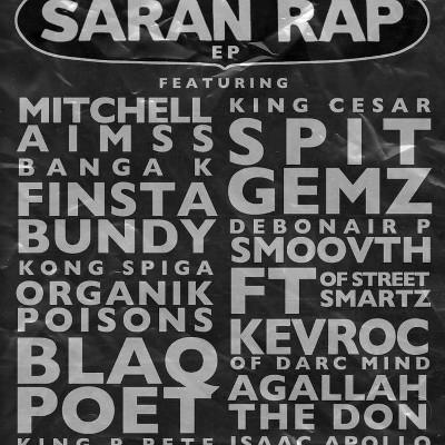 saran cover