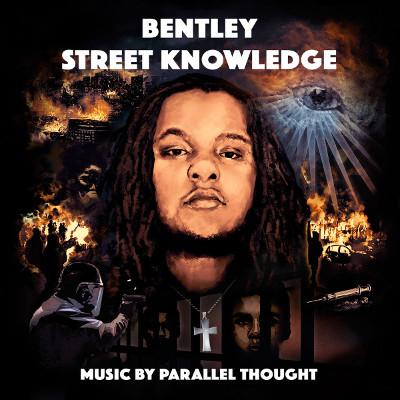 bentley cover