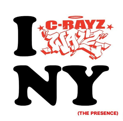 c-rayz cover