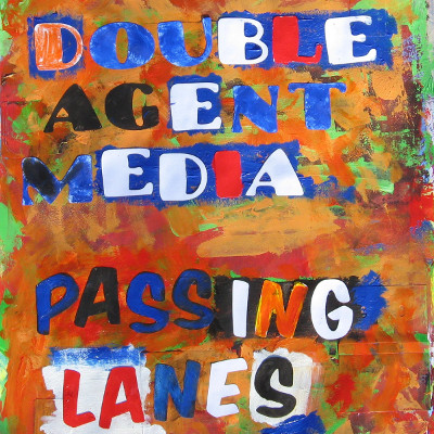 double agent cover