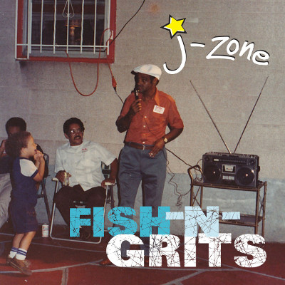 j-zone cover