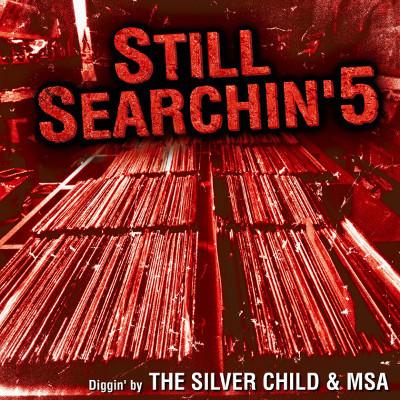 still searchin cover