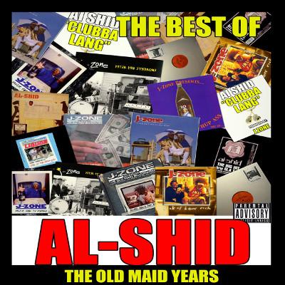 al-shid cover