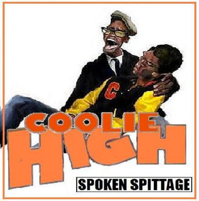 coolie high cover
