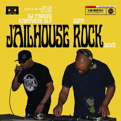 jailhouse cover